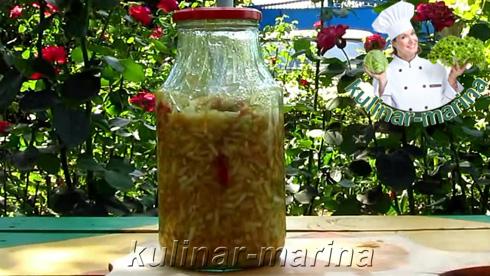 Рецепт с пошаговыми фотографиями и подробным описанием: Яблочный ликер | Apple liqueur