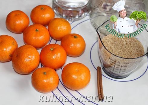 Рецепт с пошаговыми фотографиями и подробным описанием: Мандариновая настойка | Tangerine tincture