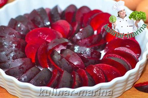 Клафути со сливами | Clafoutis with plums