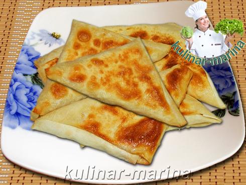 рецепты из армянского лаваша рецепты с фото