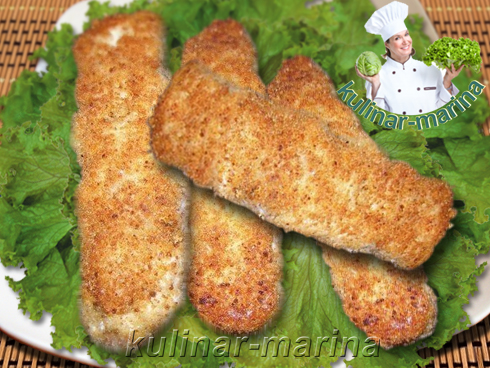 Куриные рулетики с сыром и грибами в сметанном соусе | Chicken rolls with cheese and mushrooms in a cream sauce