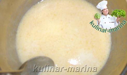 Пошаговые фотографии рецепта: Грудки куриные в тесте | Chicken breast in batter