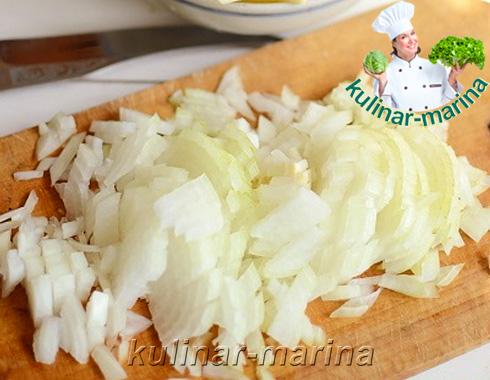 Подробный рецепт с пошаговыми фотографиями: Борщ. Без свеклы... Или овощной суп? | Borsch. Without Or beets... vegetable soup?