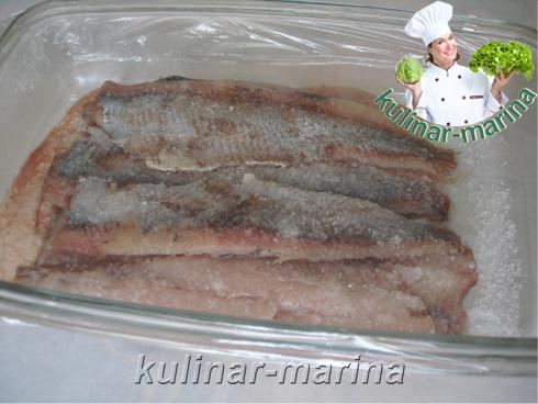 Вкуснейшая селёдка за три часа | Delicious herring for three hours