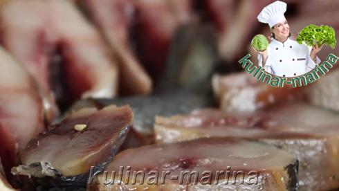 Подробный рецепт с пошаговыми фотографиями: Селёдочка сухого посола | Herring dry salting