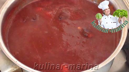 Подробный рецепт с пошаговыми фотографиями: Приготовить маринад для сельди