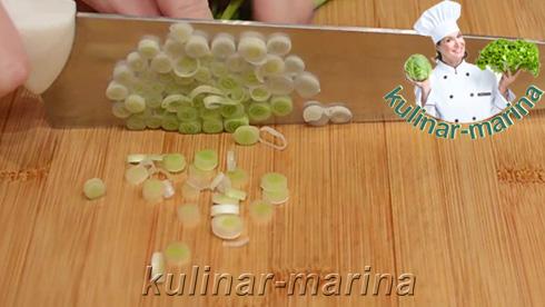 Подробное описание рецепта с пошаговыми фотографиями: Праздничный салат | Festive salad