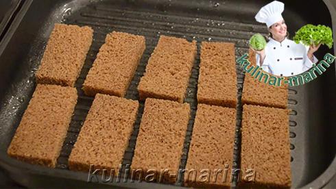 Подробный рецепт с пошаговыми фотографиями: Праздничное канапе | Festive canapes