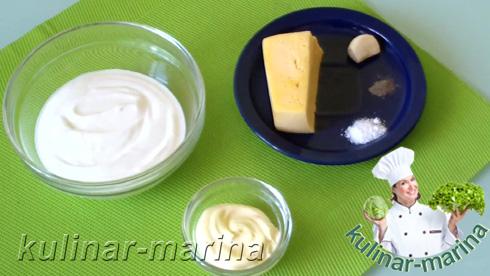 Рецепт с фотографиями: Сырный соус | Cheese sauce