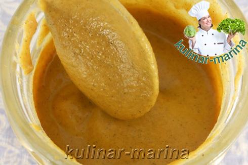 Рецепт с фотографиями: Домашняя горчица | Homemade mustard