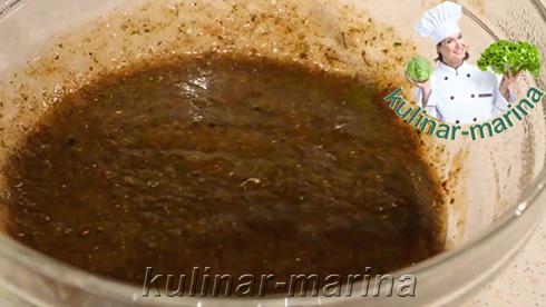 Подробный рецепт с пошаговыми фотографиями: Ткемали из слив | Tkemali plums