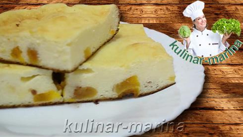 Творожная запеканка | Cheese casserole