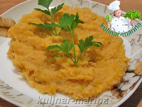 Фотографии рецепта: Гороховая каша. Базовый рецепт | Pea porridge. The basic recipe