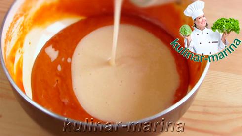 Медовый торт со сгущенным молоком | Honey cake with condensed milk