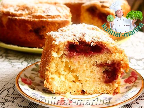 Кекс. Просто и вкусно   Cupcake. Simple and delicious