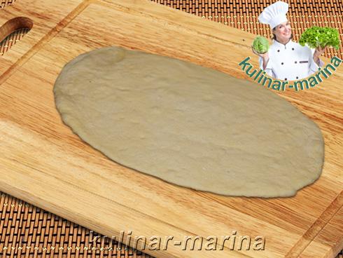 Аджарские хачапури   Ajarian khachapuri