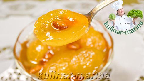 Варенье из абрикосов. Вариант второй | Jam from apricots. The second option