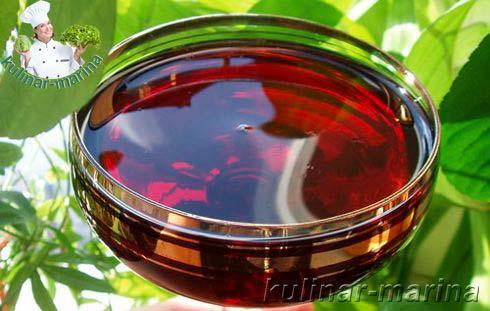 Домашние рецепты вина из черноплодной рябины в домашних условиях 101
