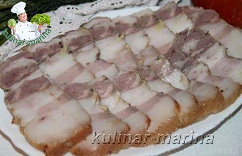 Клецки с мясом рецепт с фото